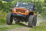 Jeep JK8 for sale